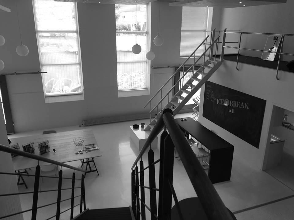 Kontakt | Den gamle isfabrik - kontorfællesskab