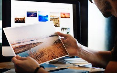 Hvor finder du de gode billeder, – som du rent faktisk har lov til at bruge?